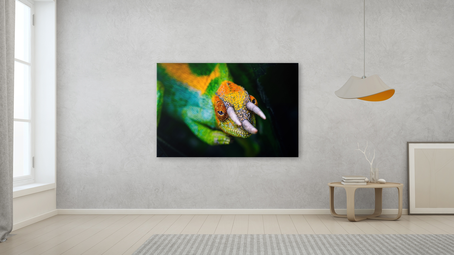 Highland Chameleon